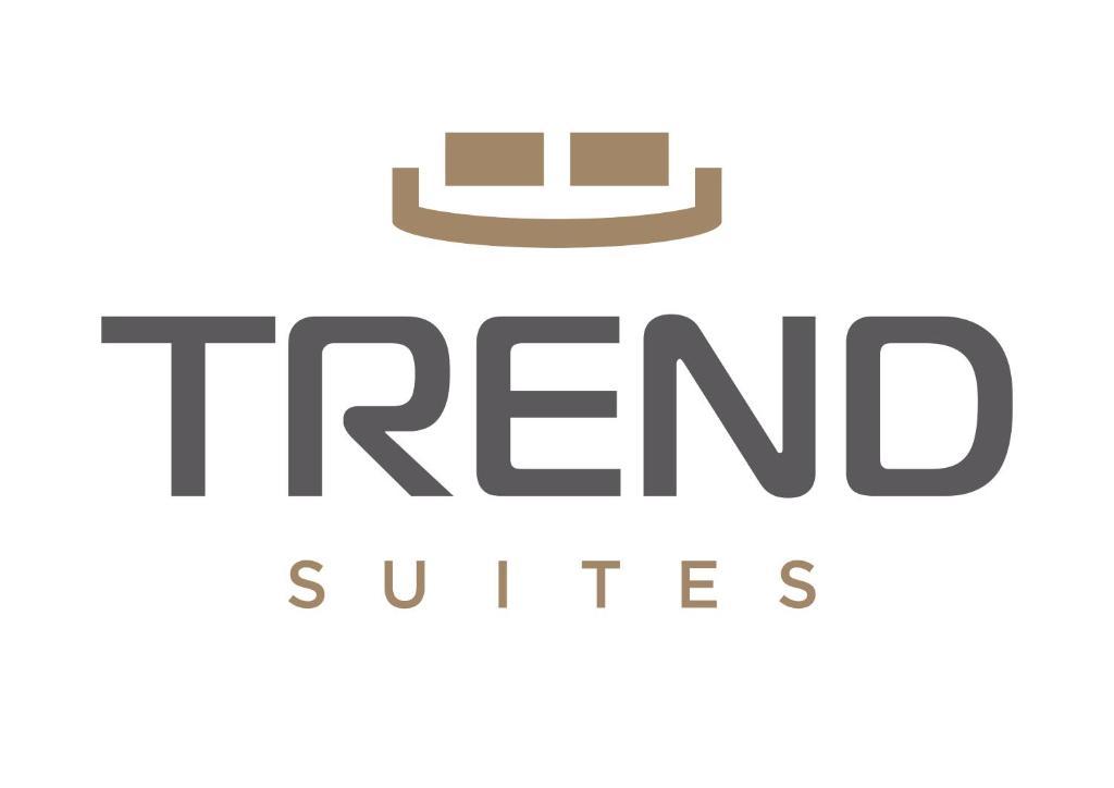 לוגו או שלט של מלון הדירות