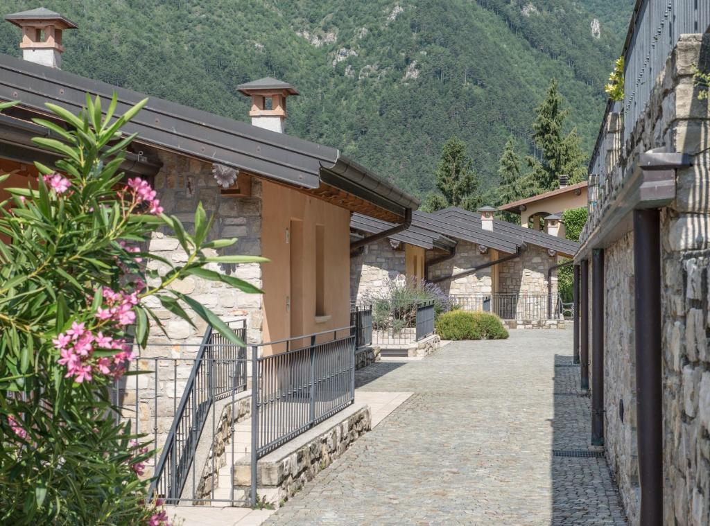 Residence La Berna