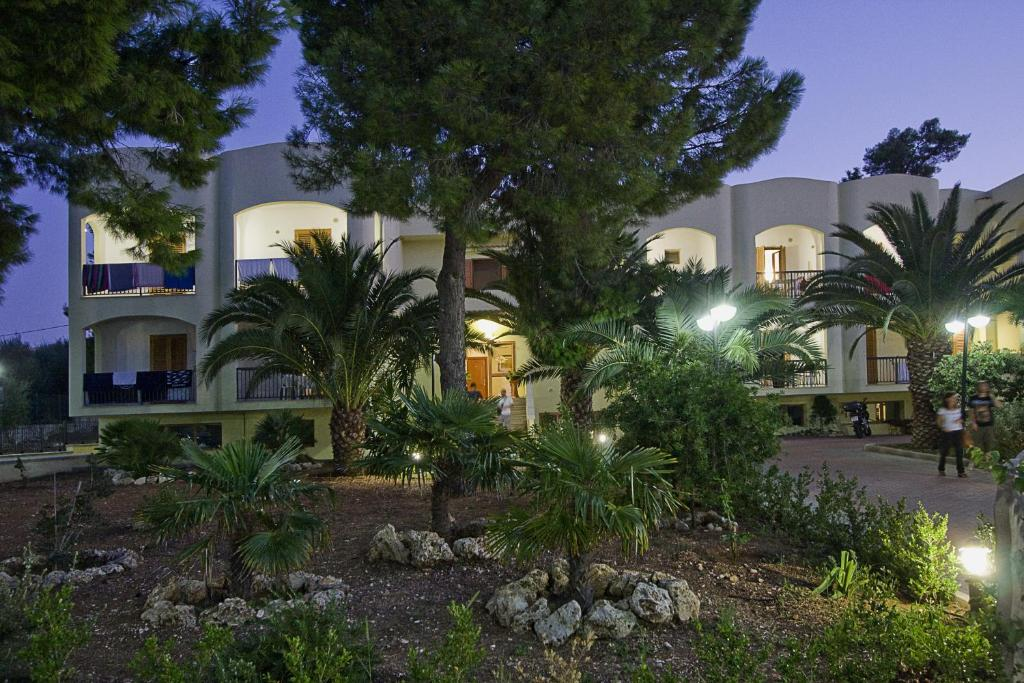 Residence Villa Candida