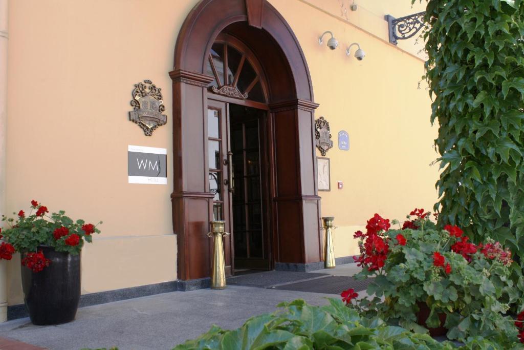 Garni Hotel Leopold I