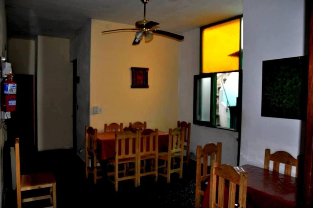 Hostel Costanera Gualeguaychu