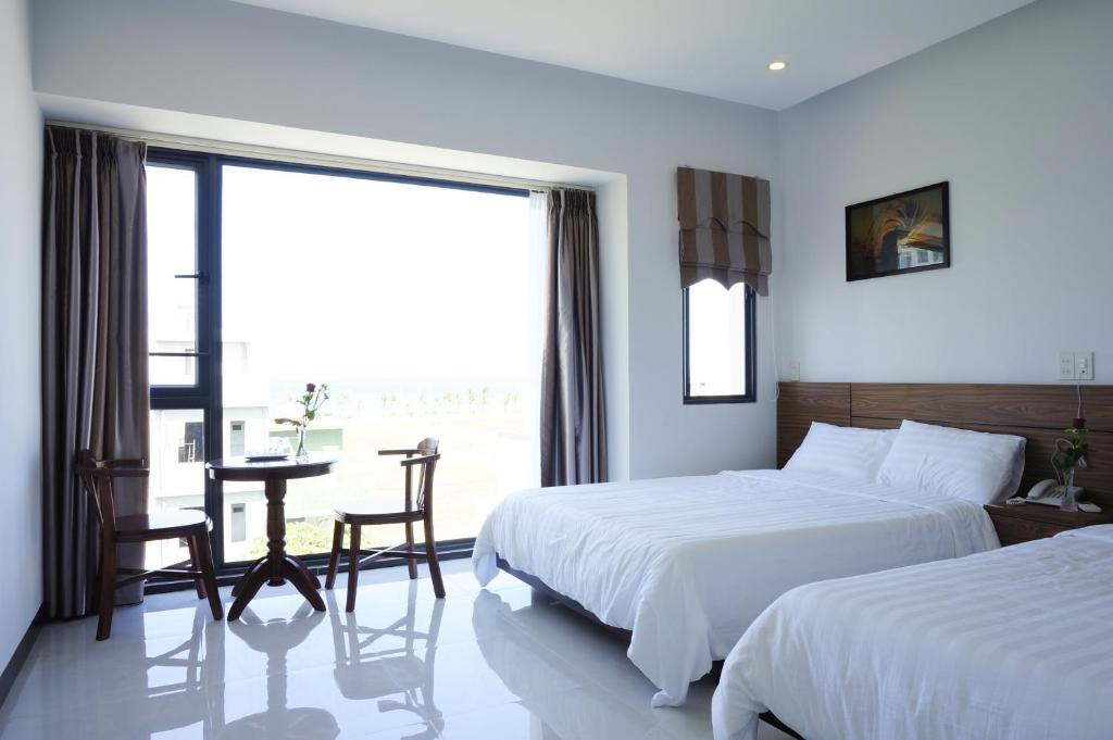 BeSea Hotel