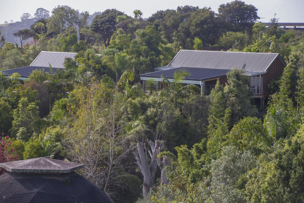 The Cottages Matakana