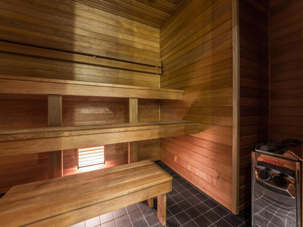 Spa and/or other wellness facilities at Best Apartments - Kotzebue Luxury