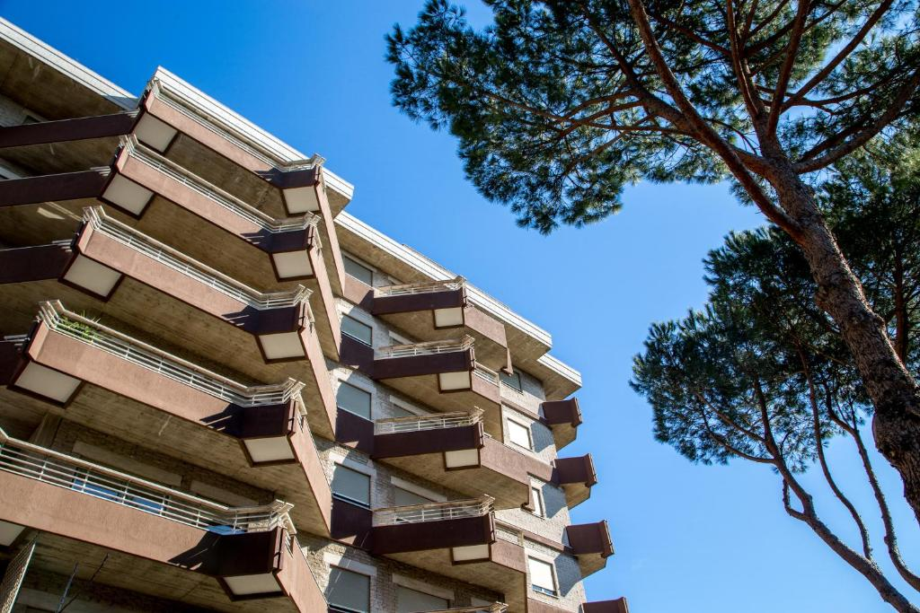 Residence Parco Salario