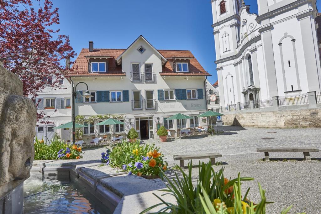 Hotels In Bad Waldsee
