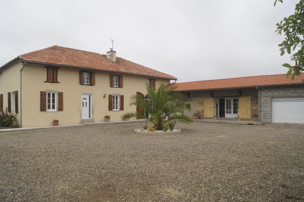 Chambres d'Hôtes au Sarrailh