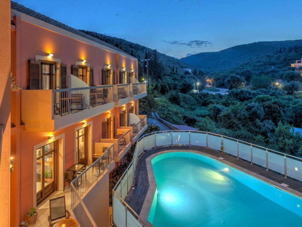 Fiscardo Bay Hotel , Φισκάρδο – Ενημερωμένες τιμές για το 2020