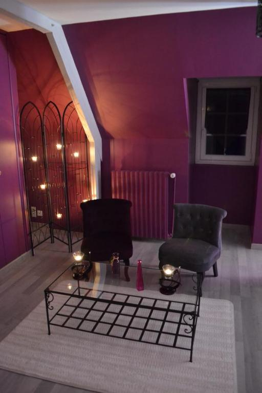 Chambres d'hôtes du Clos de la Dame