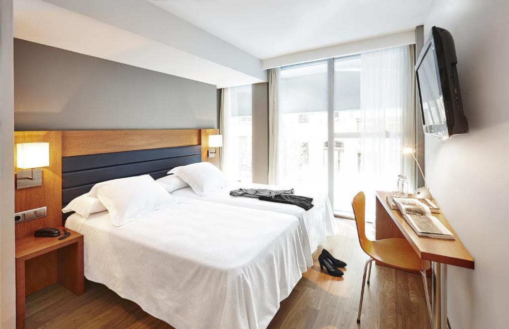 Barcelona Century Hotel