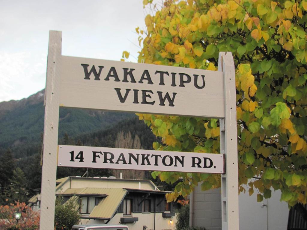 Wakatipu View Apartments