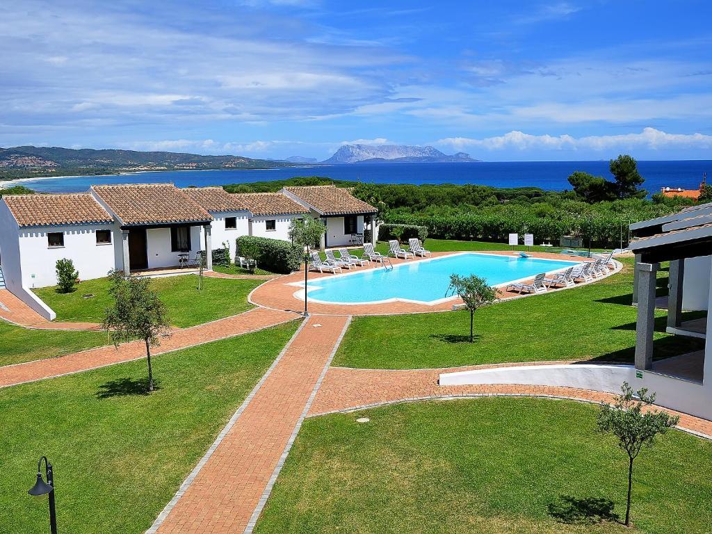 Sa Prata Hotel & Resort (Italië Budoni) - Booking.com