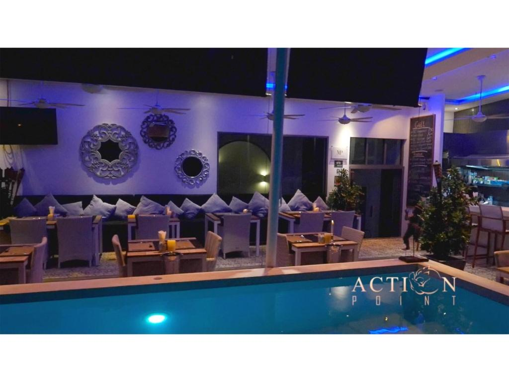 Action Point Wellness and Fitness Resort