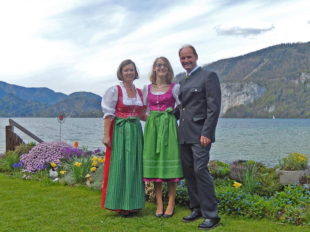 DIE 10 BESTEN Romantik-Hotels in St. Gilgen 2020 (mit