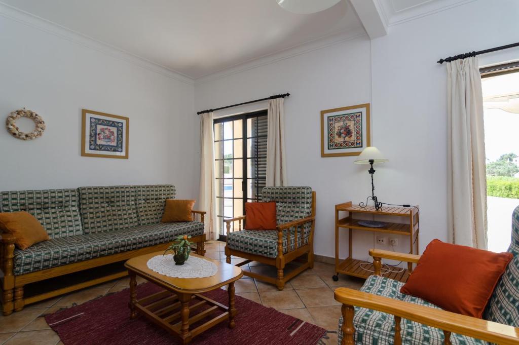 Villa Eucalipto
