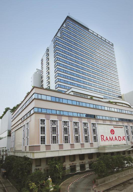 رامادا دی ما بانکوک