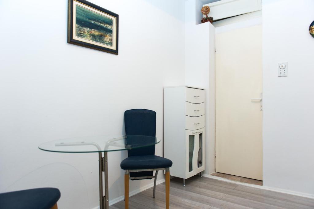Central Belgrade Apartment