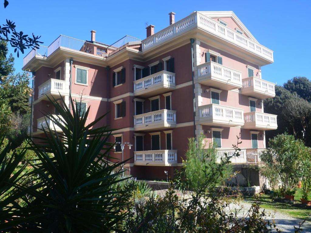 Residence Villa Casa Marina