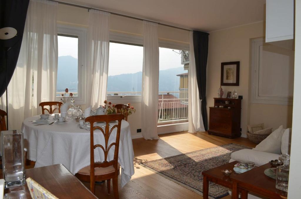 Chambre D Hotes Como Italie