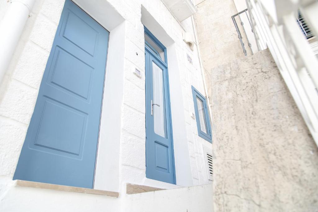 Borgo Albergo Capozzi 39