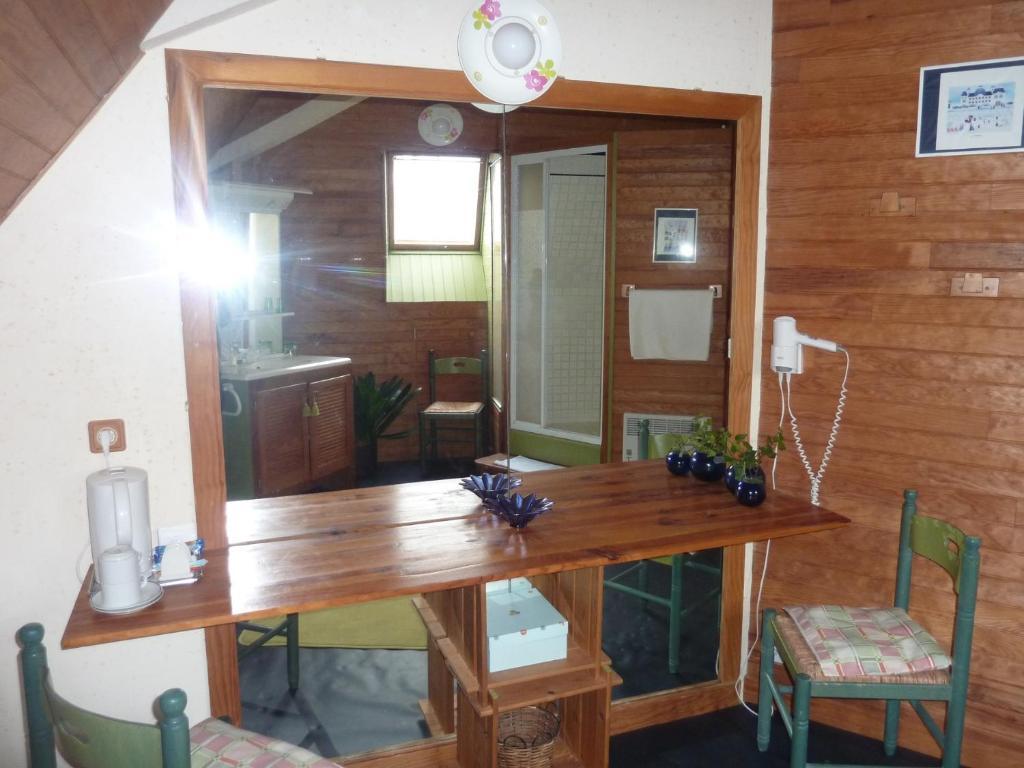Chambres d'hôtes La Demeure de la Presqu'ile