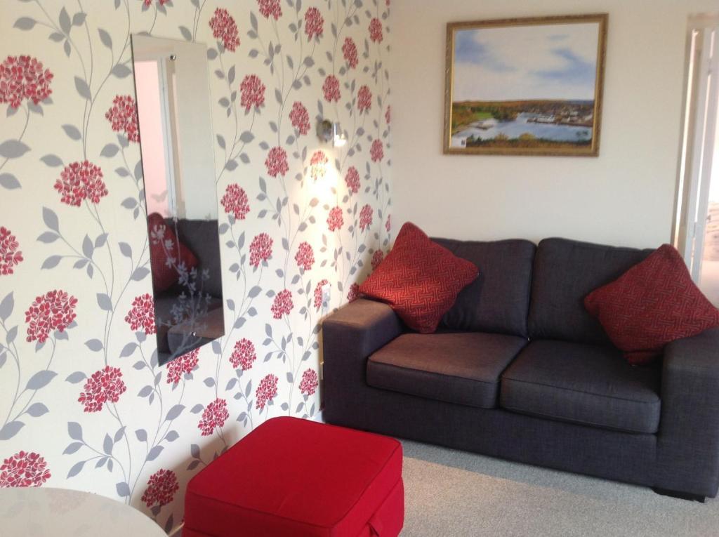 Dunedin Garden Rooms