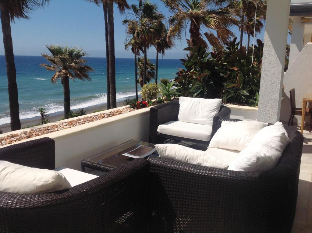 Dominion Beach Apartment