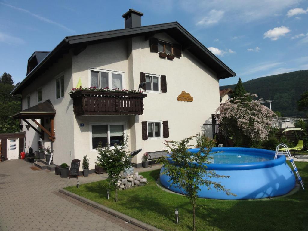 Hotel Ossiacher See in Steindorf - Ihr Zuhause im Urlaub
