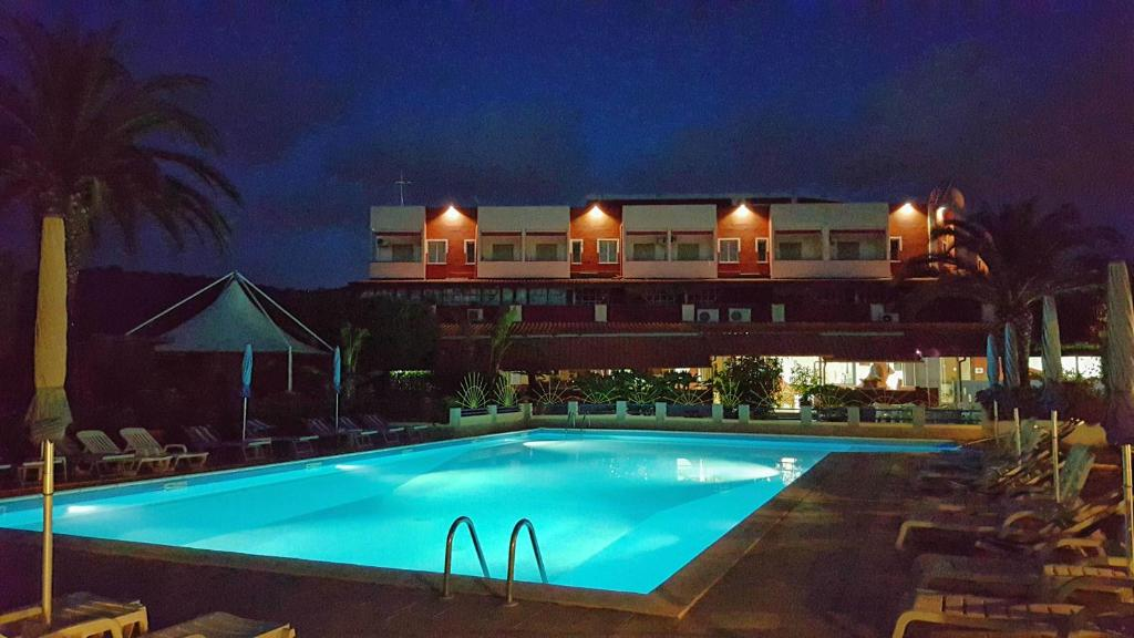 Residence Hotel Felix