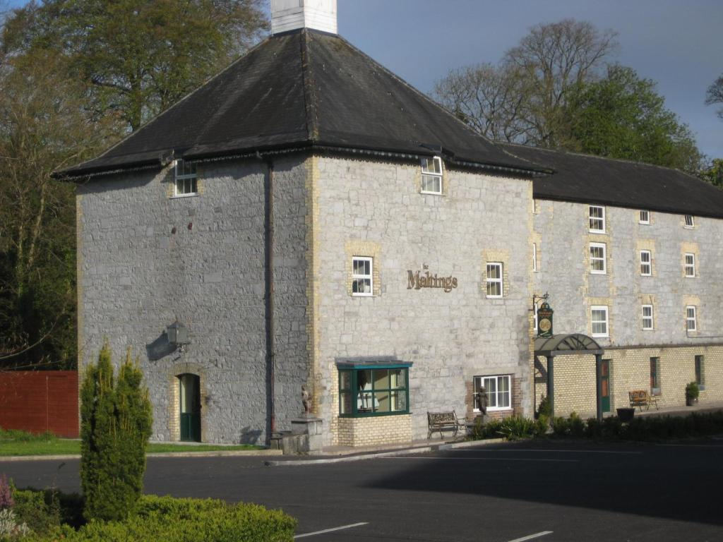 Kinnitty Castle Hotel | Castle Hotel in Offaly, Ireland
