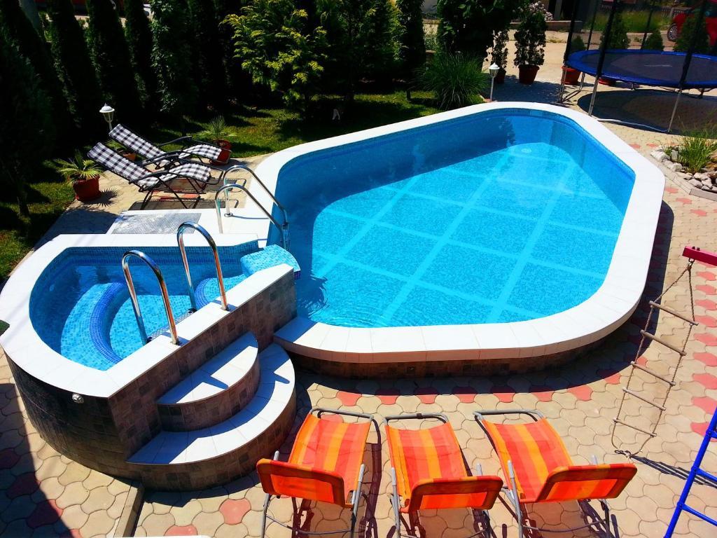 Apartments Nikolić