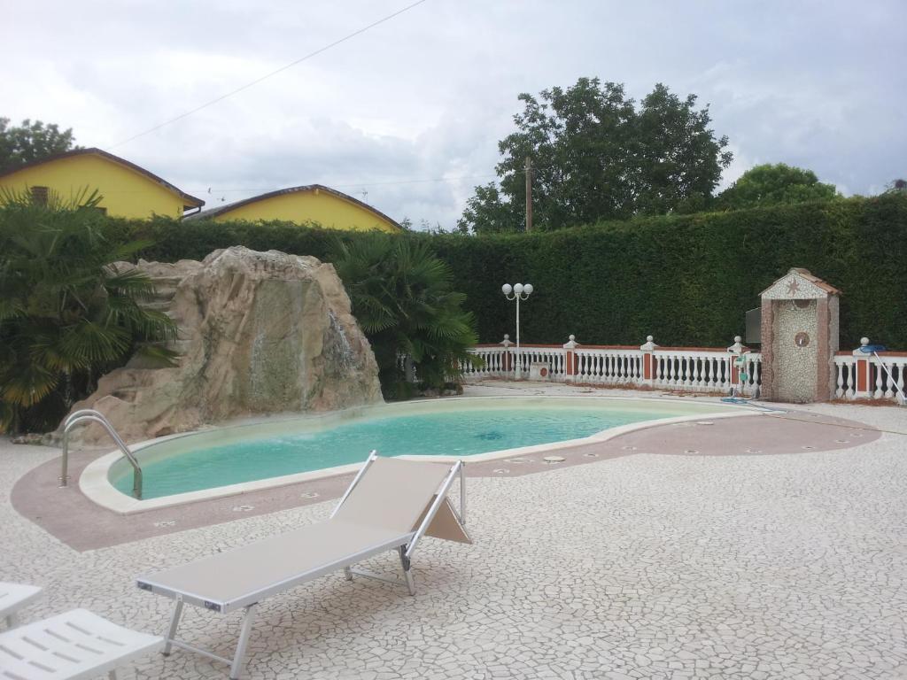 Borgo Dei Sensi