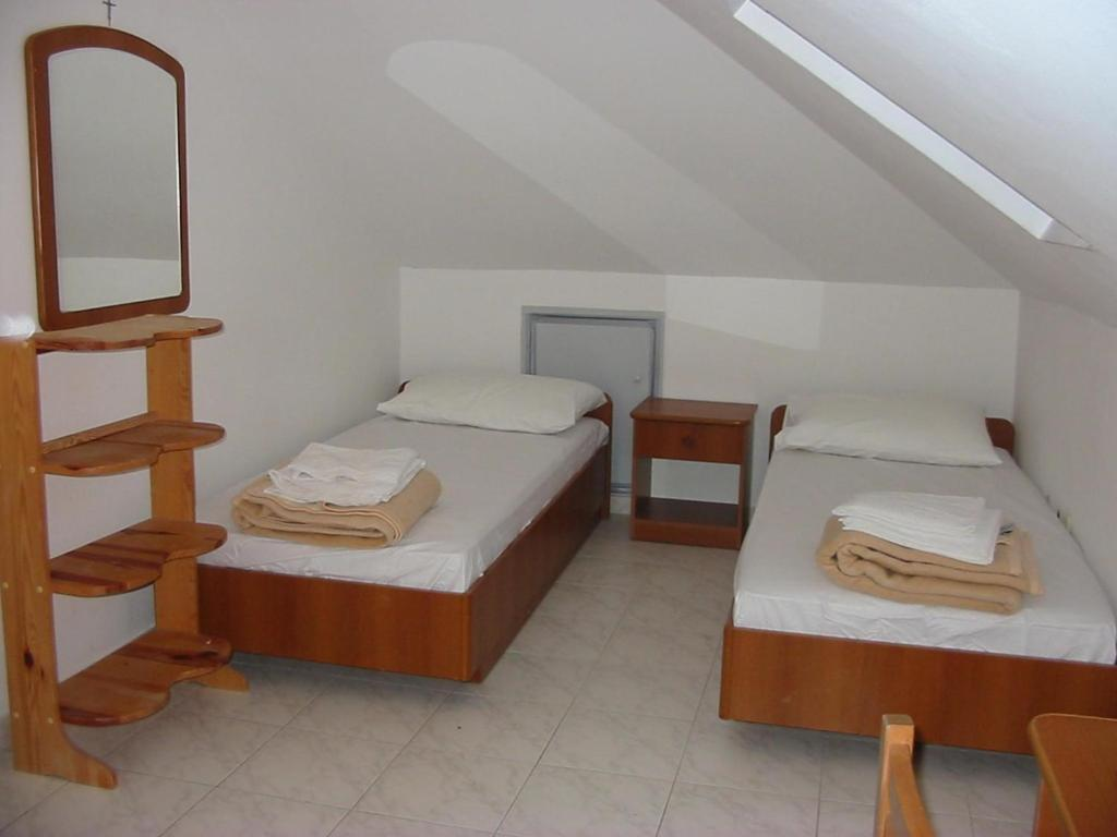 Hostel Caenazzo