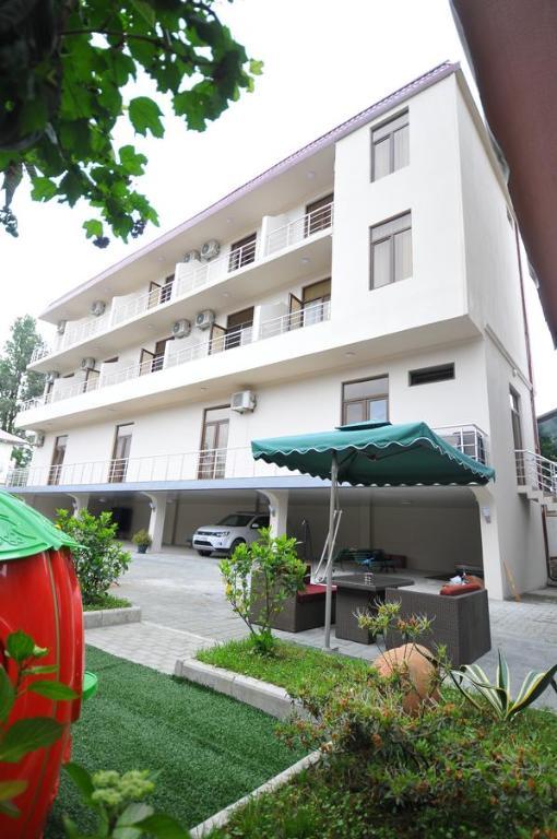 Cristal GB Hotel