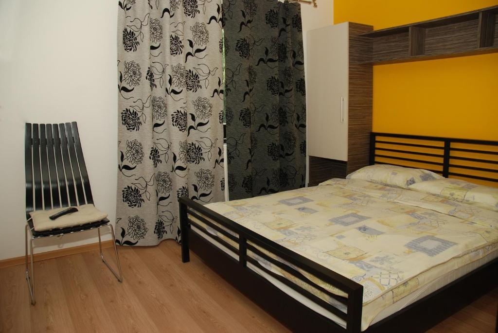 Apartments Vila Cortina