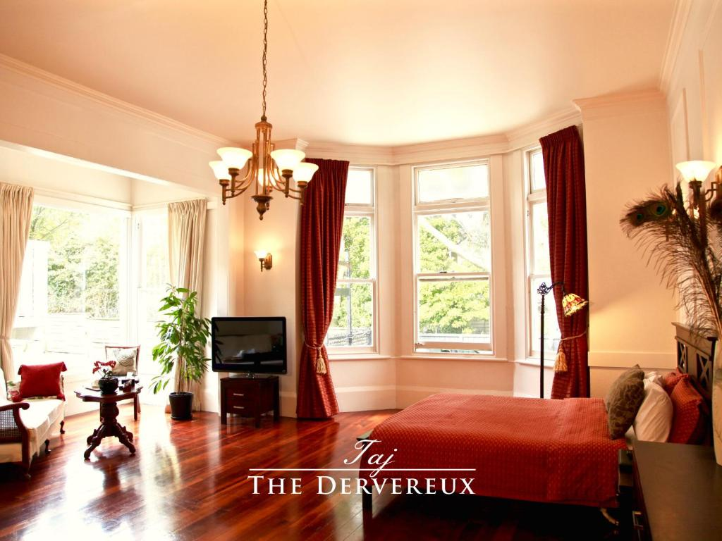 The Devereux Boutique Hotel