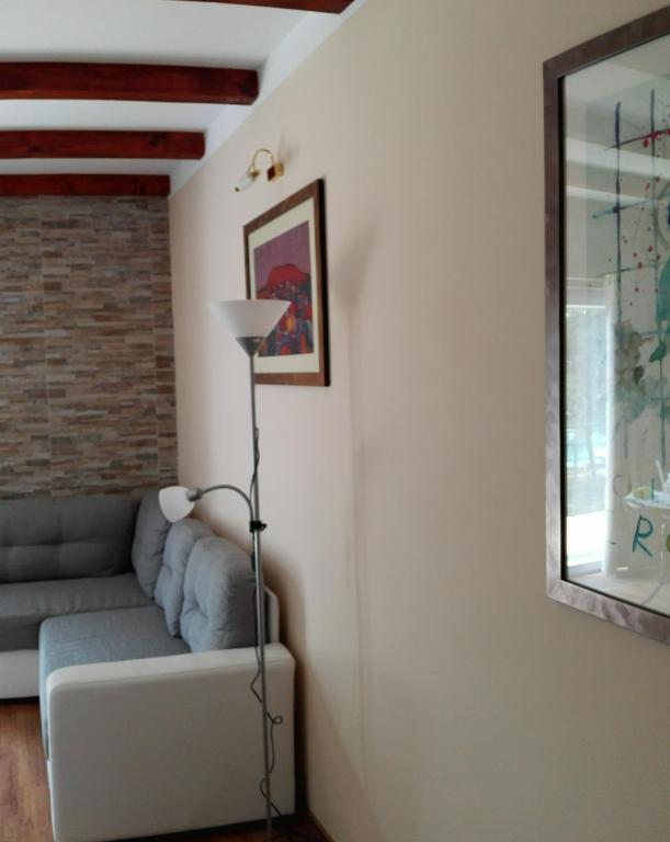 Kolombo Apartment