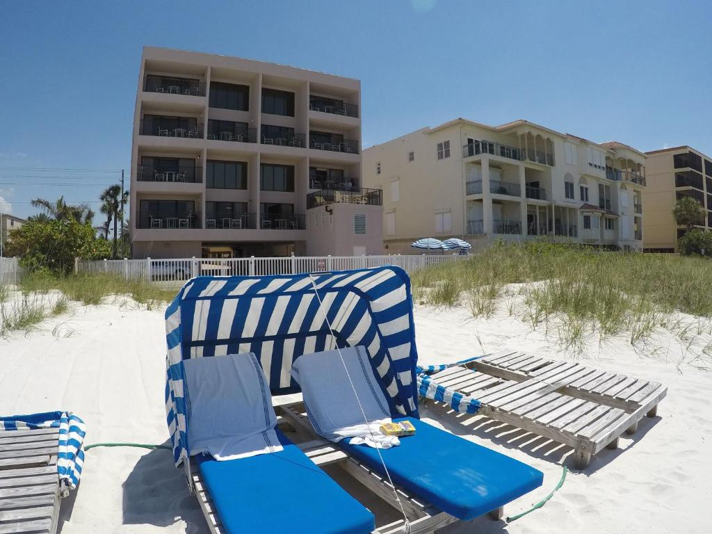 Island Gulf Resort St Pete Beach Cập