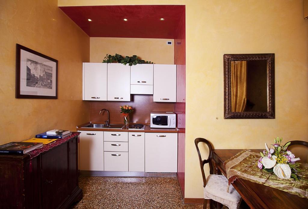 Residence Odoni