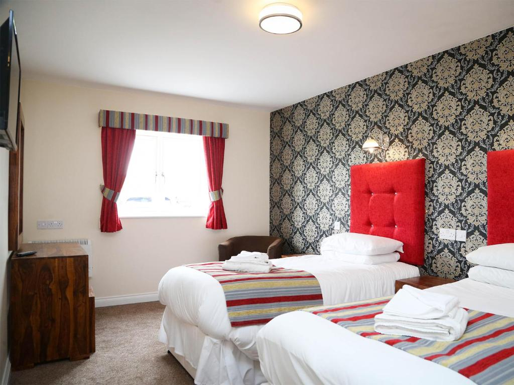 Cuttle Bridge Inn Hotel - NEC / Birmingham Airport