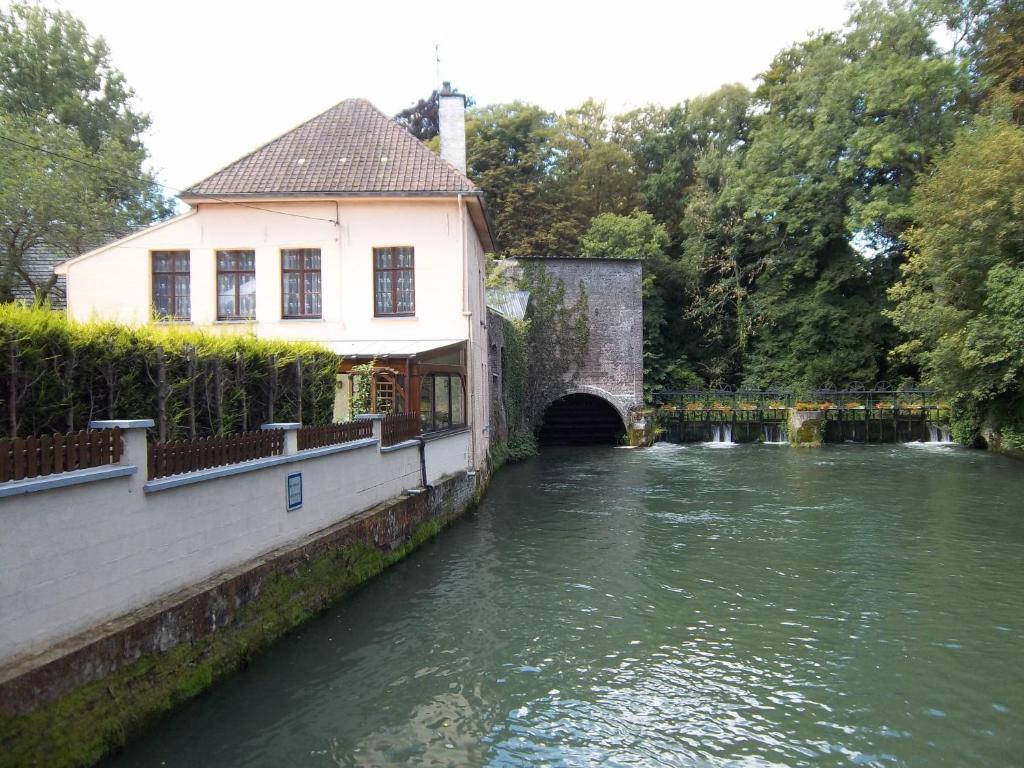 Chambre d'Hotes Le Moulin de Pidou