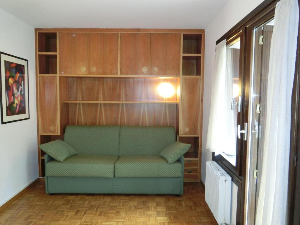 Bilocale Alberti - Vigo