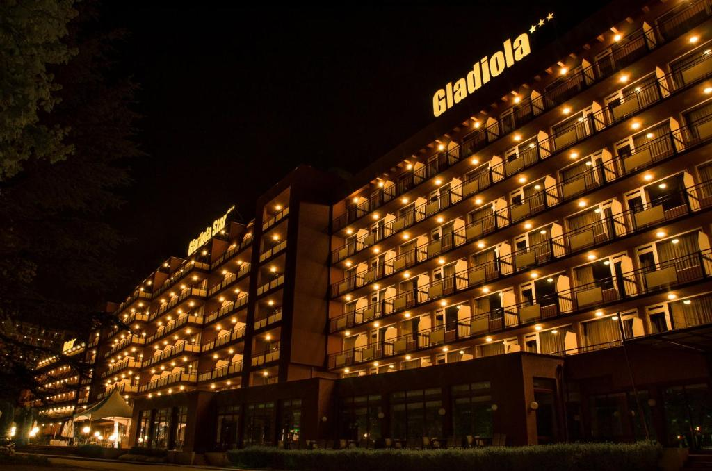 هتل گلادیولا