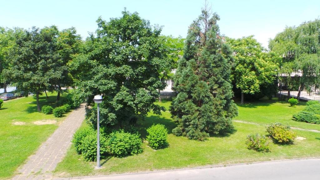 Hostel Levicki