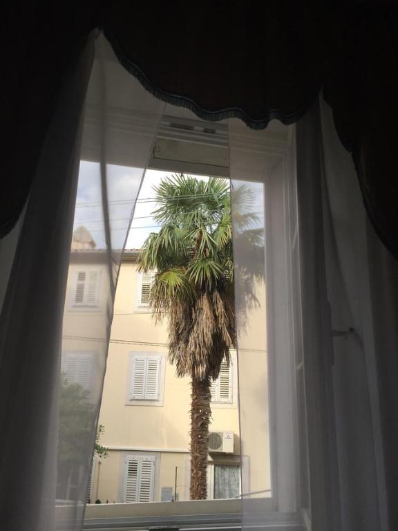 Pogled iz apartmana
