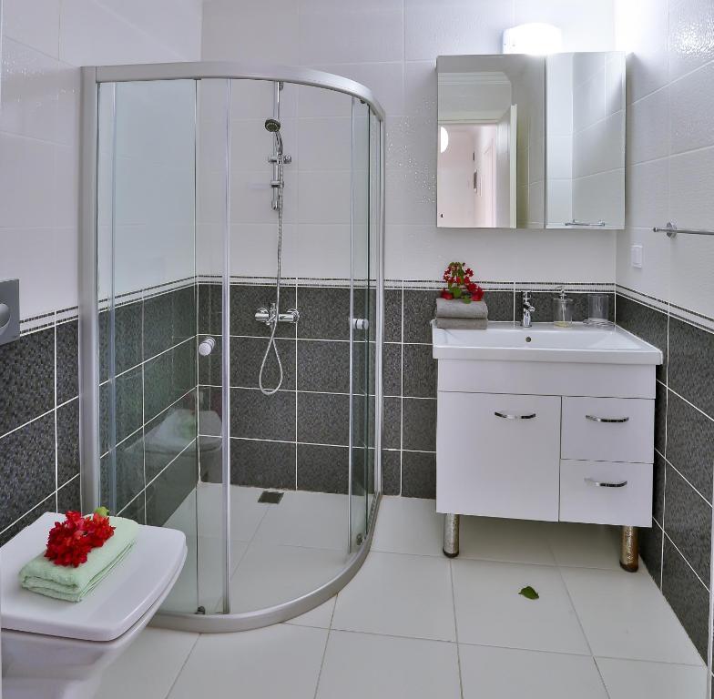 Apartment Borucular