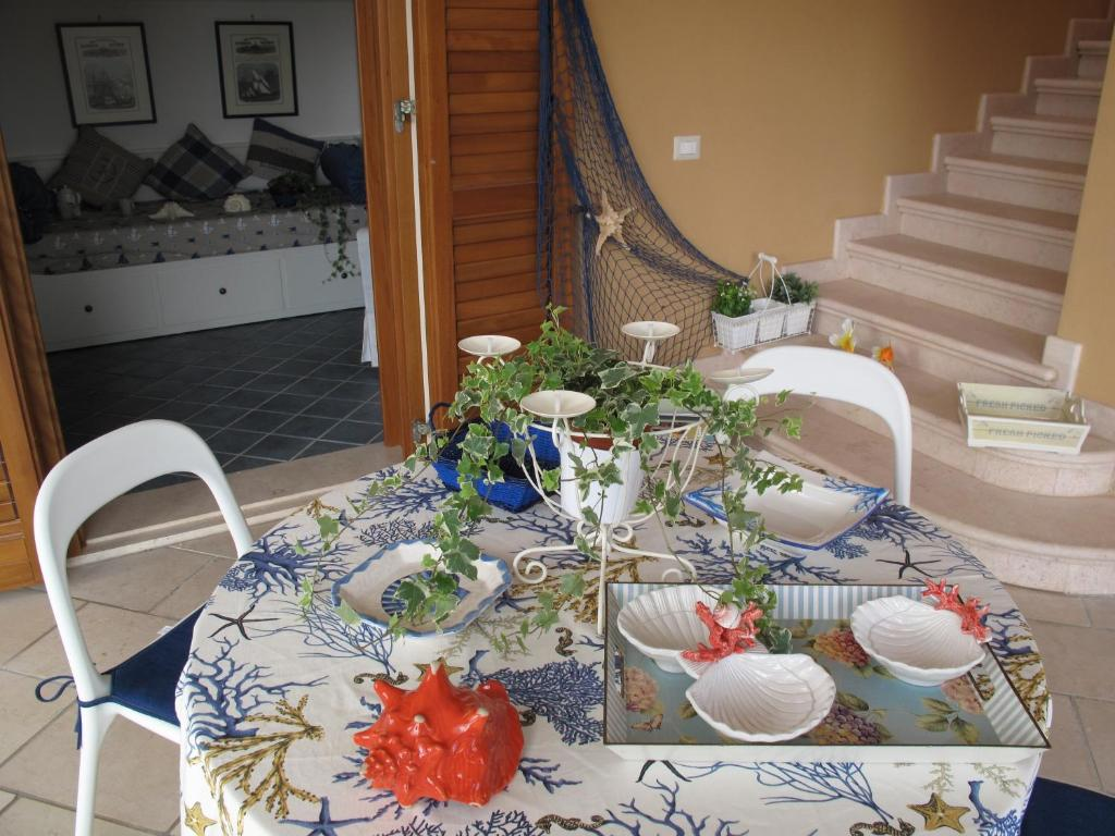 Residence Le Cenate