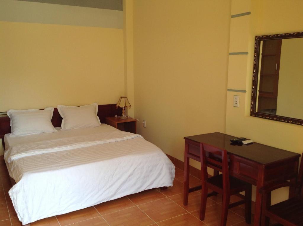 Aurora Mekong hotel
