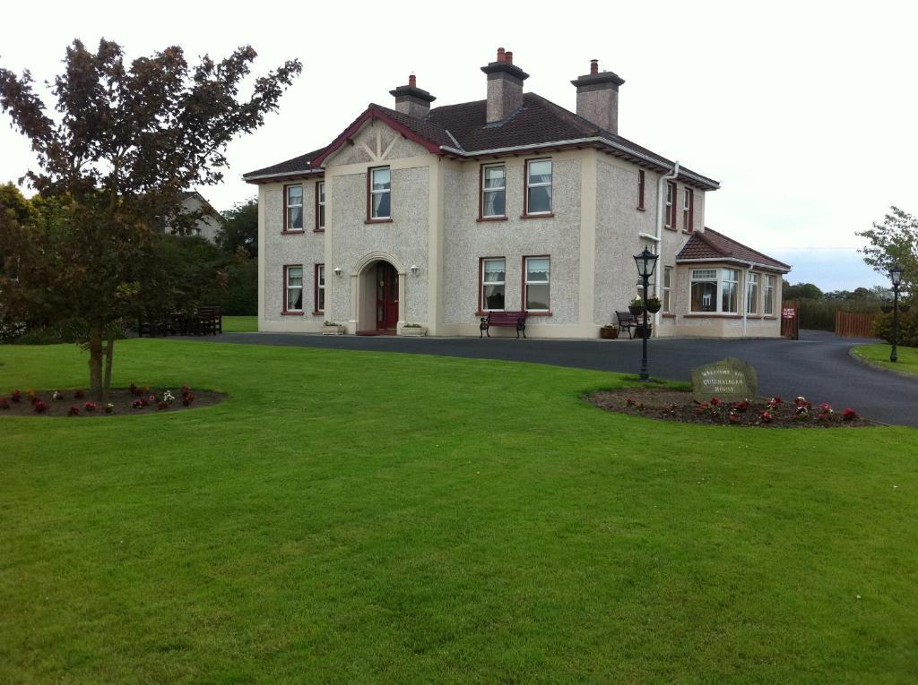 The Lodge Accommodation, Ballina, Ireland - kurikku.co.uk