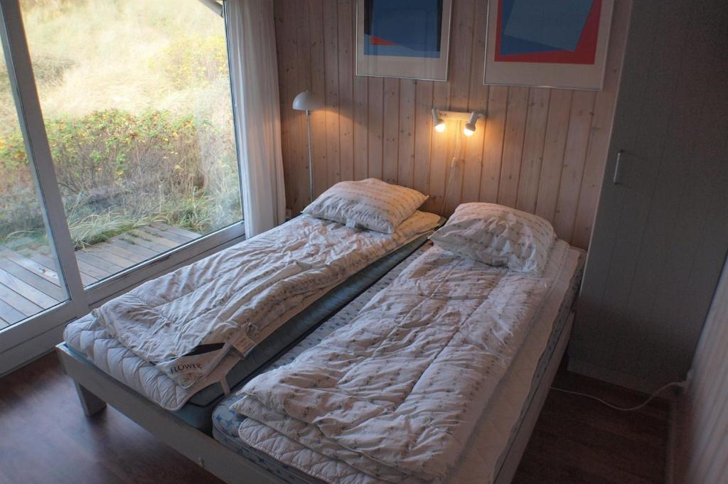 Four-Bedroom Holiday Home Egernvej with a Sauna 04